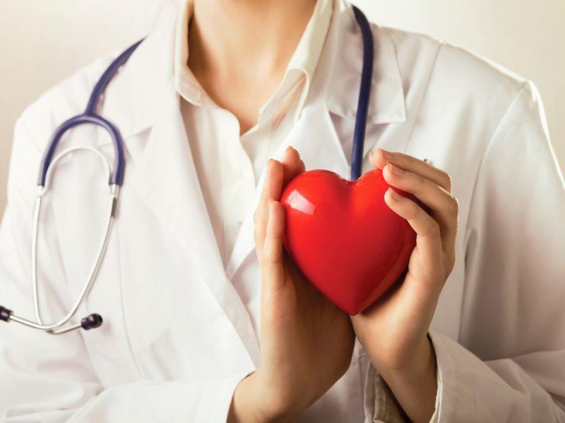 Funkcinės diagnostikos tyrimai