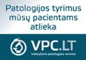 Valstybinis patologijos centras