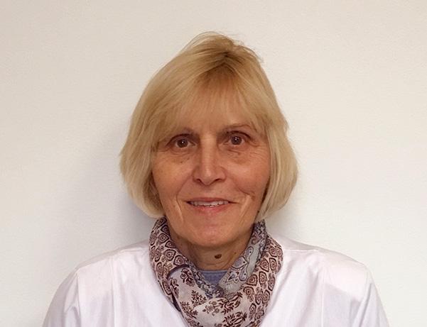 Aldona Tamulevičienė