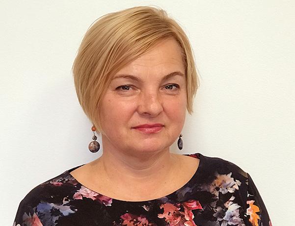 Aušra Ulvydaitė Batkevičienė