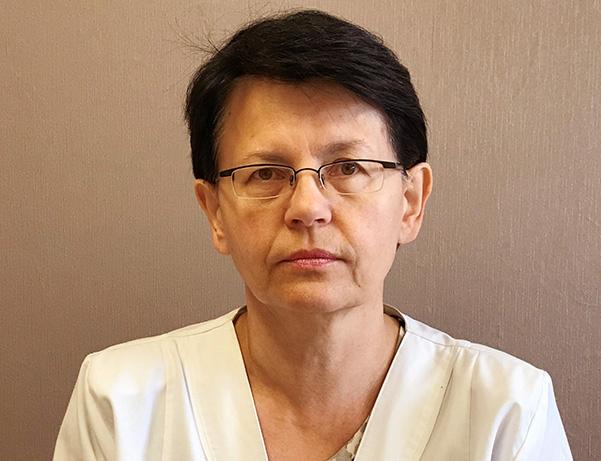 Daiva Giedraitienė