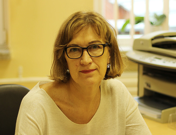 Elva Marčiulionienė
