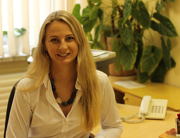Emilija Krapaitytė