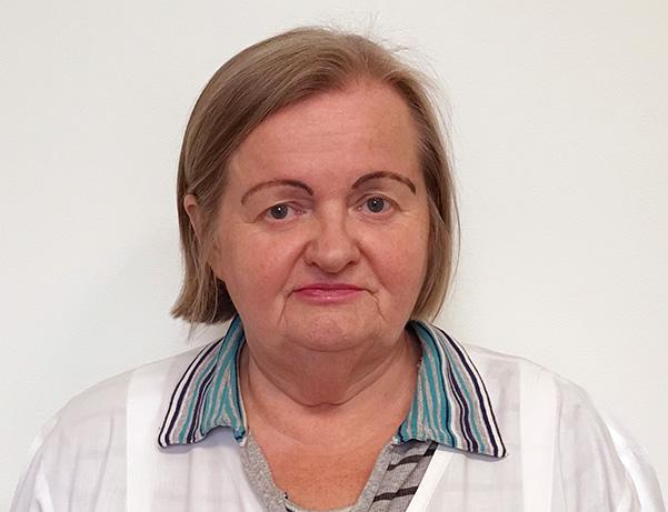 Ilona Viluckaitė