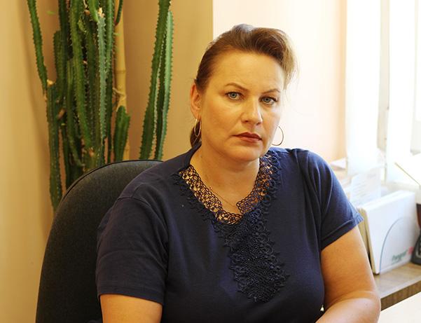 Inga Šatienė
