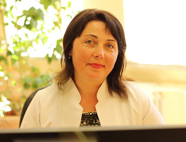 Irena Reišienė