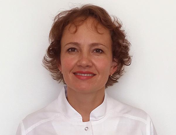 Laura Simanavičiūtė