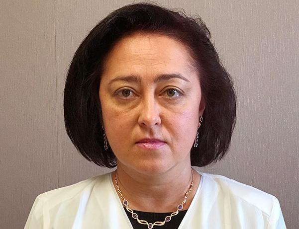 Irena Banevičienė