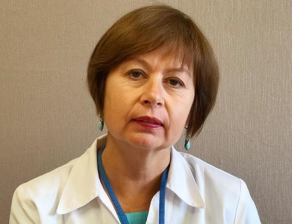 Loreta Markutienė