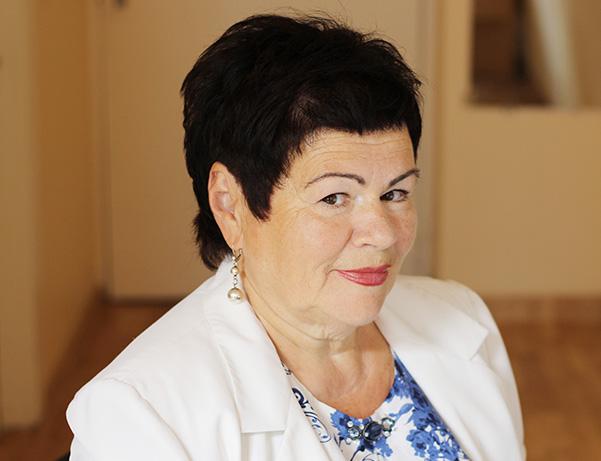 Marijana Petrovienė