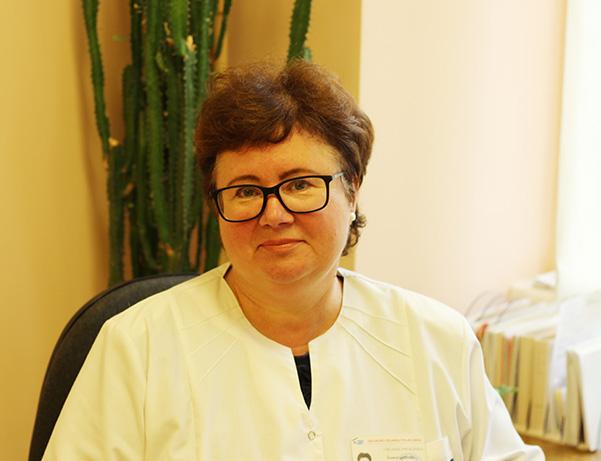 Mireta Knispelienė