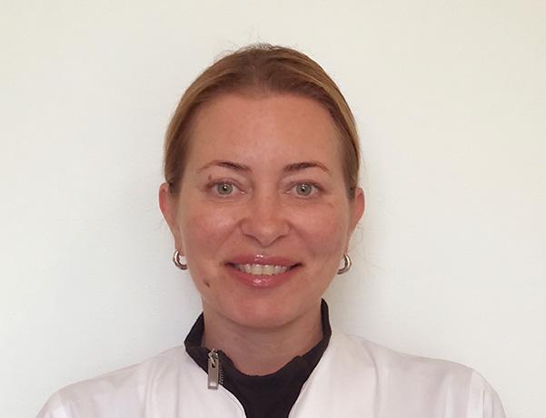Monika Mykolaitienė