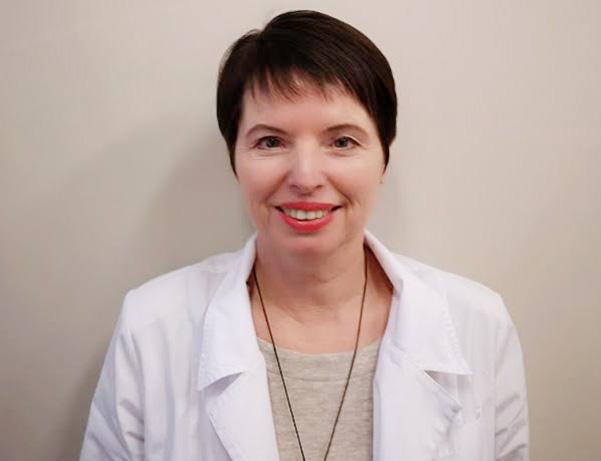 Nijolė Valienė