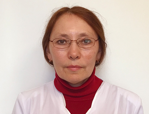 Olga Narvydienė