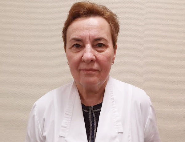 Petronė Marčiulionienė