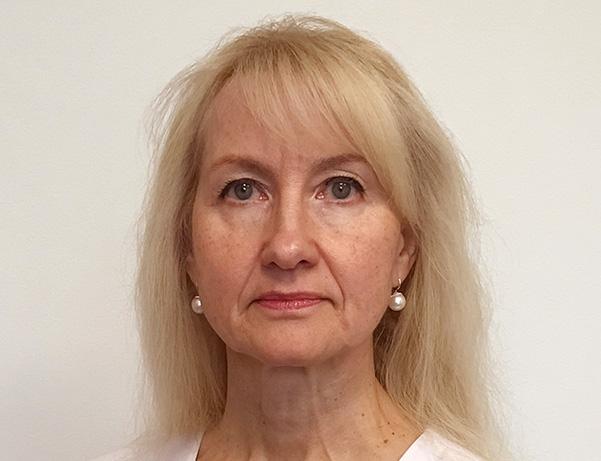 Ramunė Jurčiukonienė