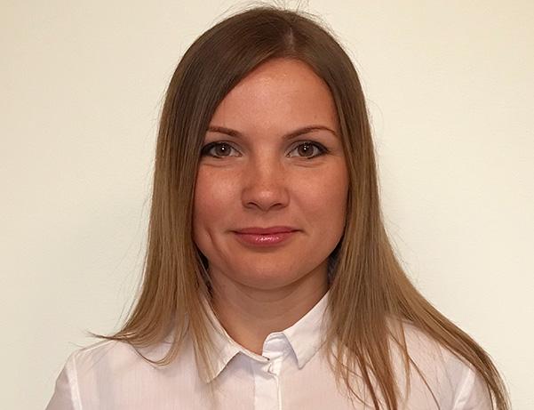 Sondra Smalskienė