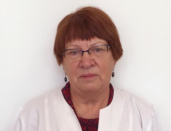Tamara Žuravliova
