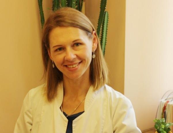Viktorija Zakarkienė