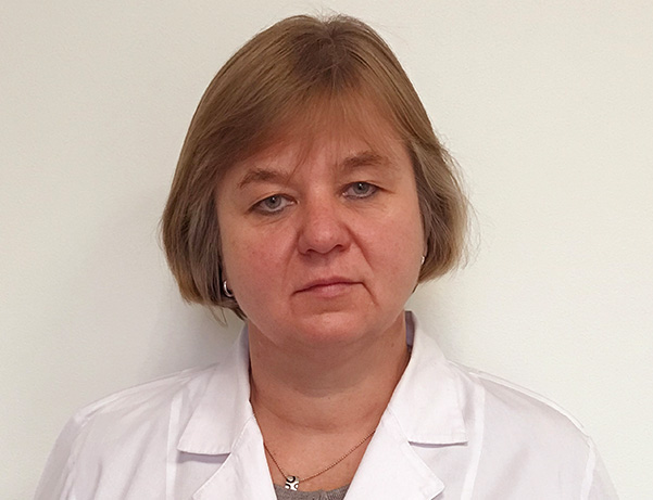 Violeta Lukošienė